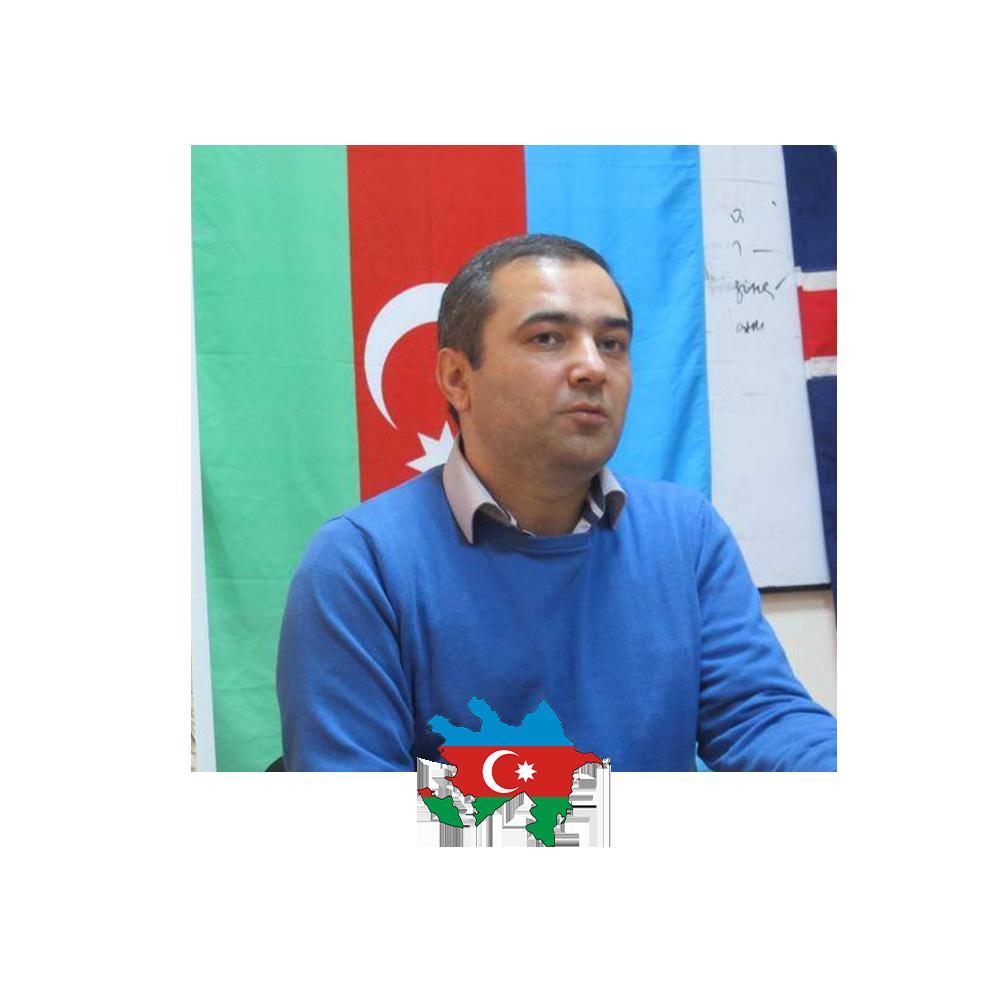 Yalchin Islamzade